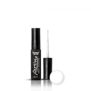 01 Silcare Base One Artisto Nail Art 10g -  Mountain