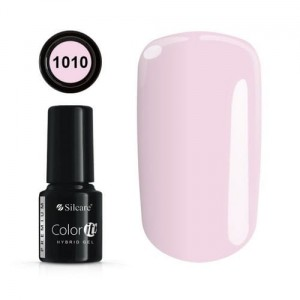 1010 Silcare Żel Hybrydowy COLOR IT PREMIUM 6g