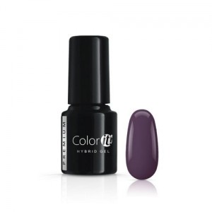 1130 Silcare Żel Hybrydowy COLOR IT PREMIUM 6g