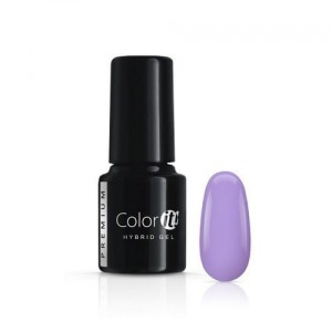 1140 Silcare Żel Hybrydowy COLOR IT PREMIUM 6g