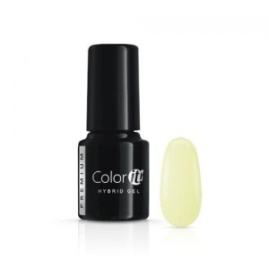 1760 Silcare Żel Hybrydowy COLOR IT PREMIUM 6g