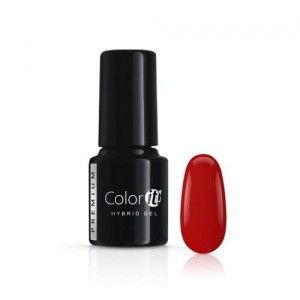 2910 Silcare Żel Hybrydowy COLOR IT PREMIUM 6g