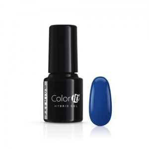2960 Silcare Żel Hybrydowy COLOR IT PREMIUM 6g