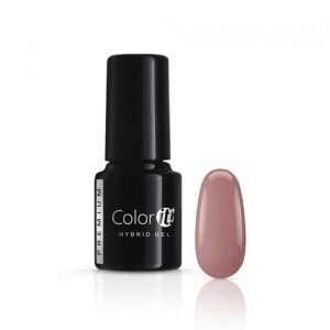 1360 Silcare Żel Hybrydowy COLOR IT PREMIUM 6g