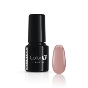 1380 Silcare Żel Hybrydowy COLOR IT PREMIUM 6g