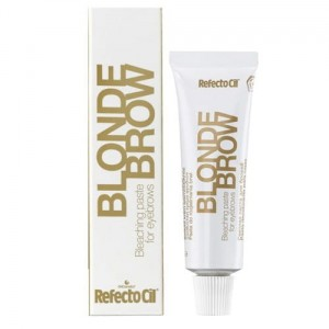 RefectoCil Henna wodoodporna 15ml - Blond