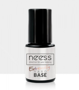 NEESS Baza hybrydowa Extremely HARD BASE Beige 8ml