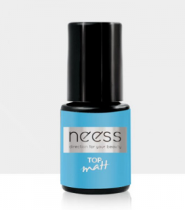 NEESS Top hybrydowy MATT 8ml