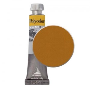 POLYCOLOR Farbka akrylowa do zdobnictwa 20ml 131 Yellow ochre