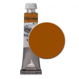 POLYCOLOR Farbka akrylowa do zdobnictwa 20ml 161 Raw sienna