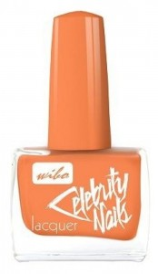 01 WIBO Lakier Celebrity Nails NEON STYLE