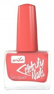 02 WIBO Lakier Celebrity Nails MY CHARMING