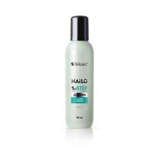 Aceton Silcare Nailo 90ml